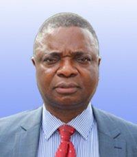 Mr. Okonkon Udo