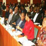 NDIC public hearing on the amendments of the NDIC Act 2006