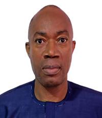 Stephen Anietie Okon